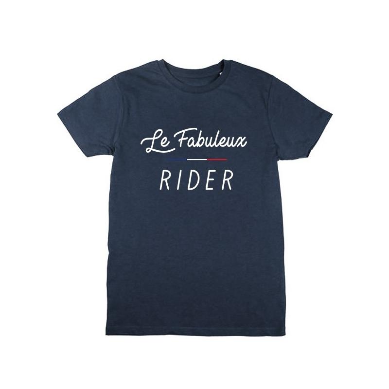 Tshirt Le Fabuleux Rider enfant