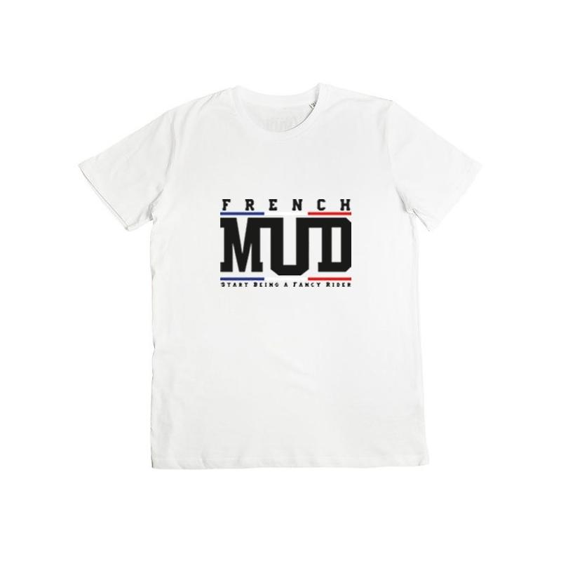 Tshirt French-Mud Officiel enfant