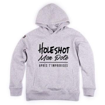 Hoodie enfant Holeshot