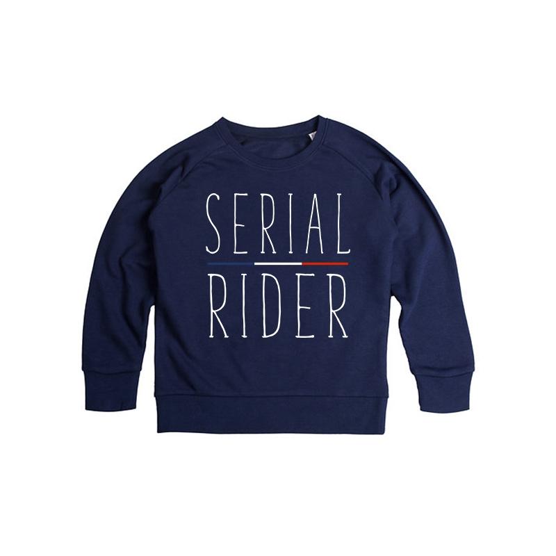 Sweat enfant Serial Rider