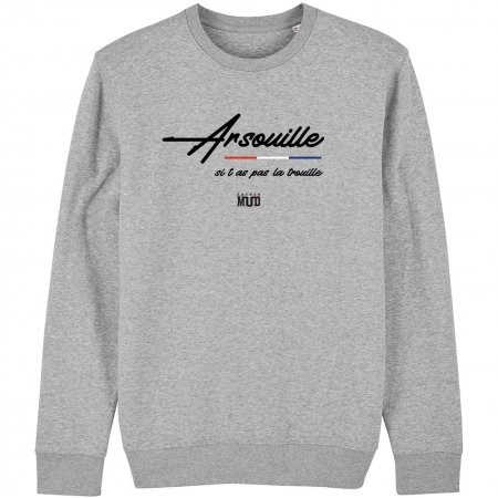 SWEAT Unisexe ARSOUILLE