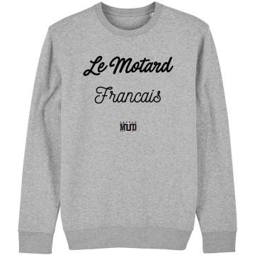 SWEAT Unisexe LE MOTARD FRANcAIS