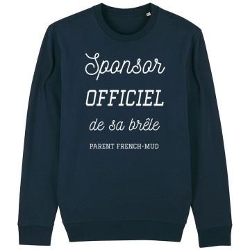 SWEAT Unisexe SPONSOR OFFICIEL DE SA BRELE