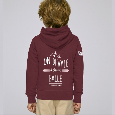 Veste Zippee Enfant On Devale