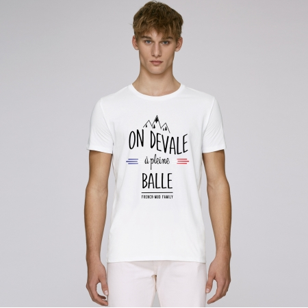 Tshirt On Devale