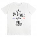 Tshirt On Devale
