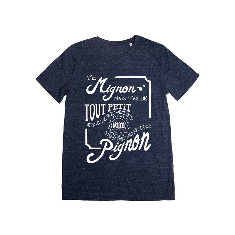 Tshirt Mignon Pignon