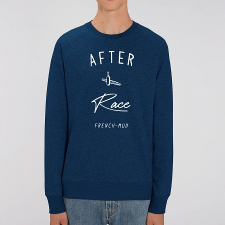 "Sweat Homme Bio ""After Race"""