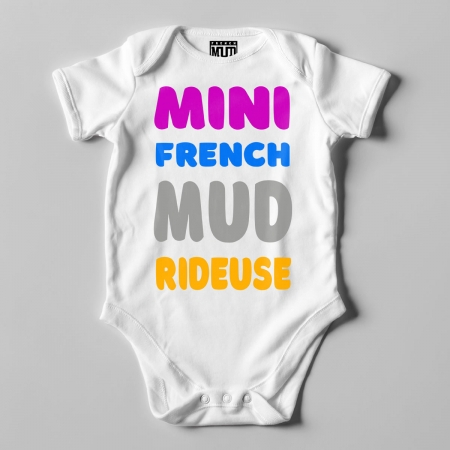 "Body Bio ""Mini French Mud Rideuse"""