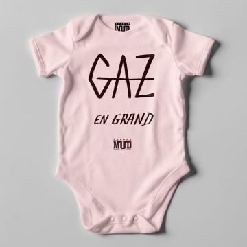 "Body Bio ""Gaz en Grand"""