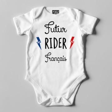 """Body Bio """"Futur Rider Français"""""""