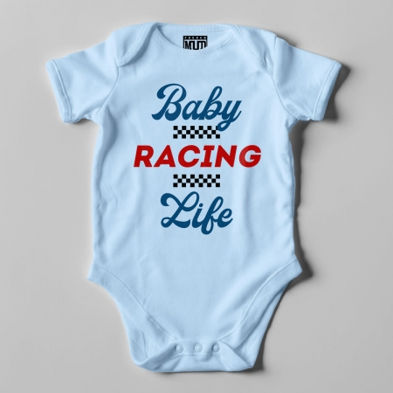 "Body Bio ""Baby Racing Life"""