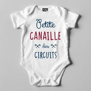 "Body Bio ""Petite Canaille des Circuits"""