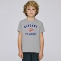 Tshirt Enfant Avionne Simone