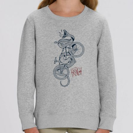Sweat Virus BMX enfant