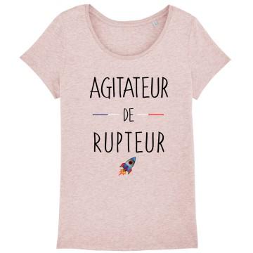 Tshirt Femme Agitateur