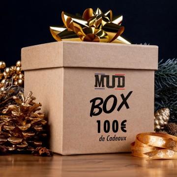 MUD Box Bronze pour Homme