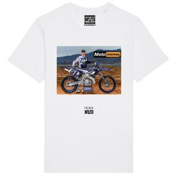 """Tshirt """"Barcia & GasGas"""" X Moto Memes"""