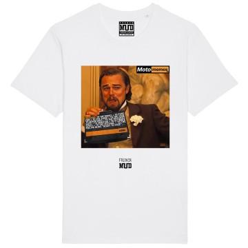 """Tshirt """"Leo & Ktm"""" X Moto Memes"""