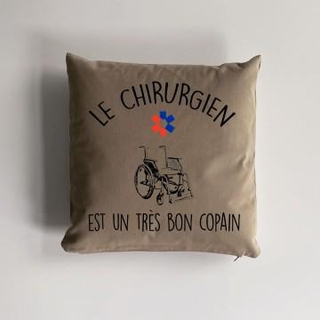 Coussin LE CHIRURGIEN
