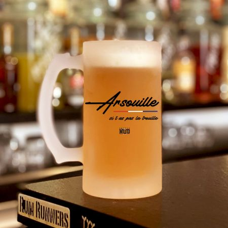 Chope Arsouille