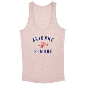 Debardeur Femme Avionne Simone