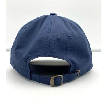 Casquette BCBG Bleu fonce