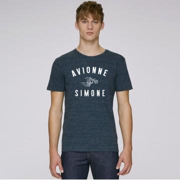 Tshirt Avionne Simone