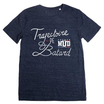 Tshirt Trajectoire De Batard