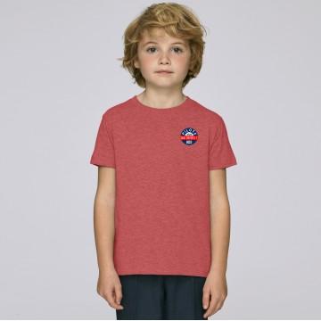 Tshirt Enfant Pilote qui Depote