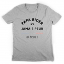 Tshirt Papa Rider