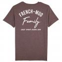 TShirt French-Mud Family