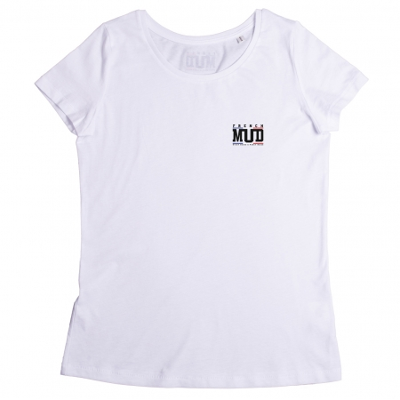 Tshirt Femme French-Mud Light