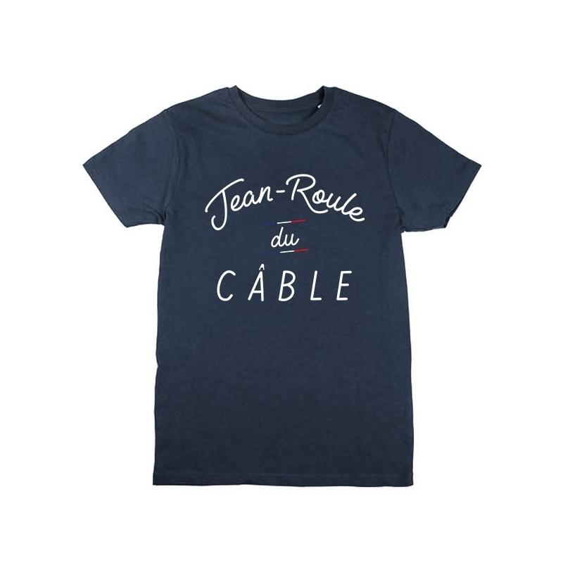 Tshirt Jean-Roule du Cable enfant