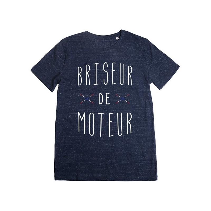 Tshirt Briseur de Moteur