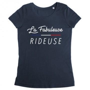 Tshirt Fabuleuse Rideuse