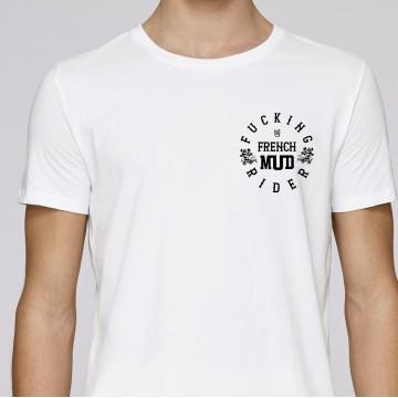 Tshirt Fucking FR-MUD Rider