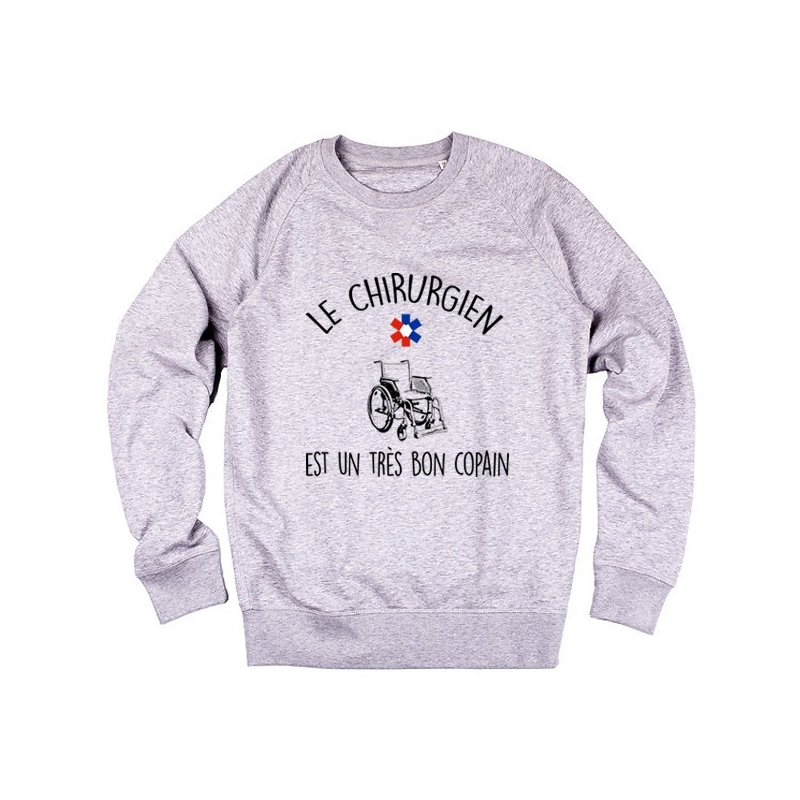 Sweat Le Chirurgien