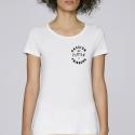 T-Shirt Femme Passion piston