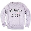 Sweat Le Fabuleux Rider