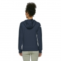 Hoodie Femme Passion pistons