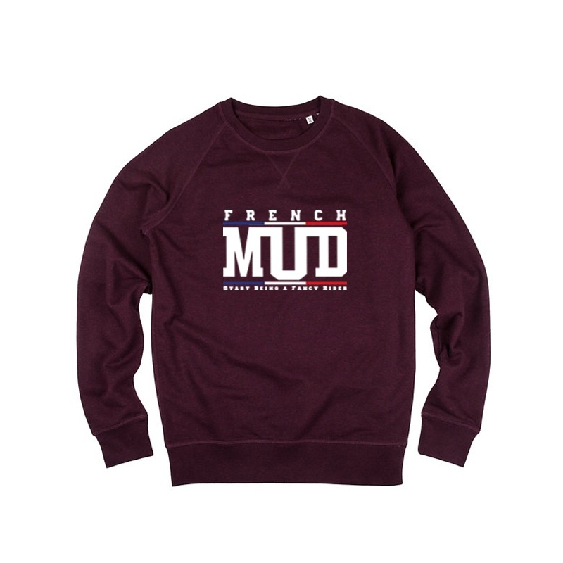 Sweat French-Mud Officiel
