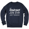 Sweat Holeshot