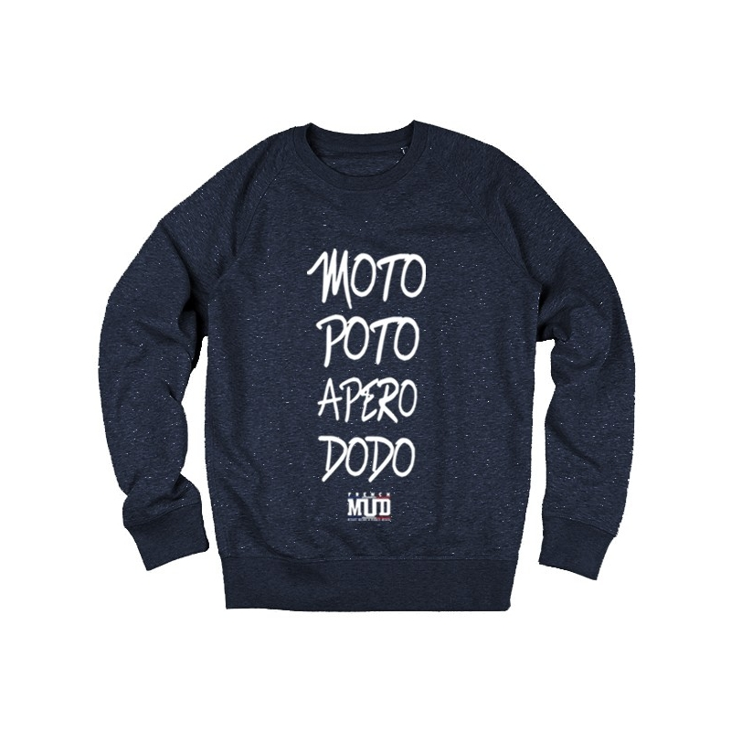 Sweat Moto Poto Apero