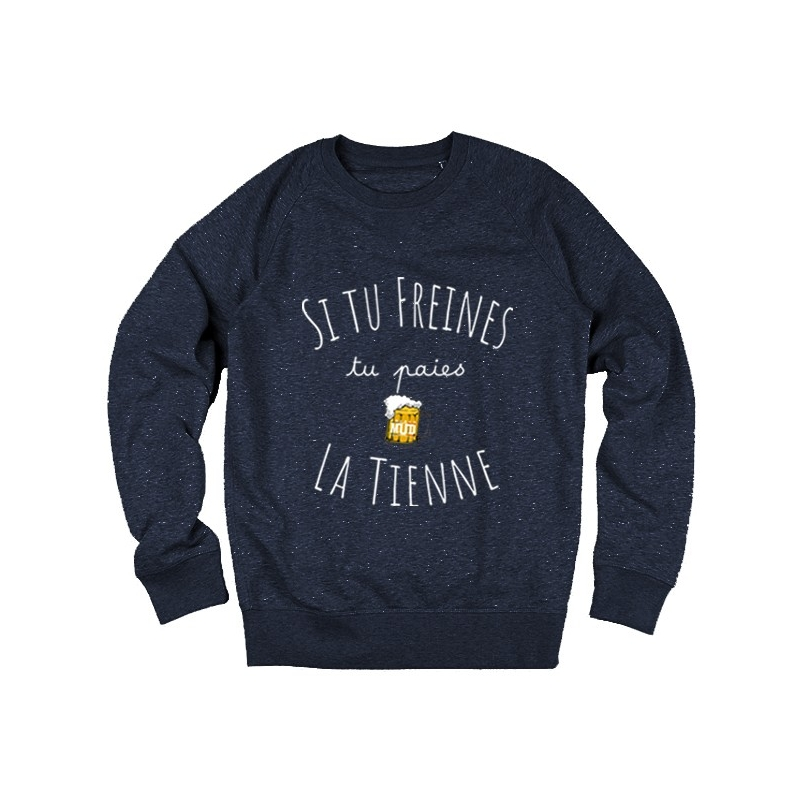 Sweat Si Tu Freines