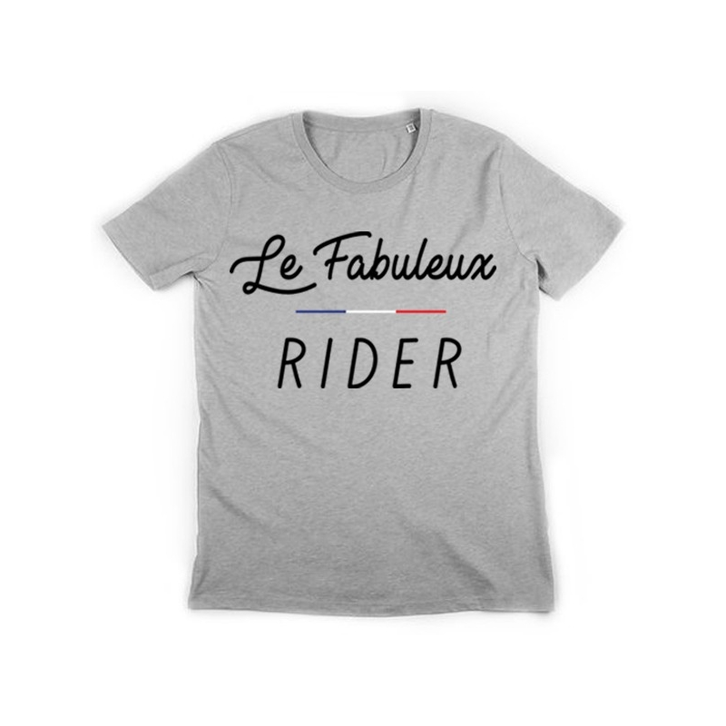 Tshirt Fabuleux Rider