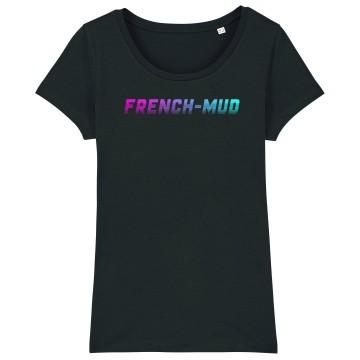 TSHIRT Femme FMUD 90's