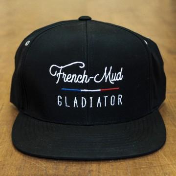 La French-Mud Gladiator // Déperlante