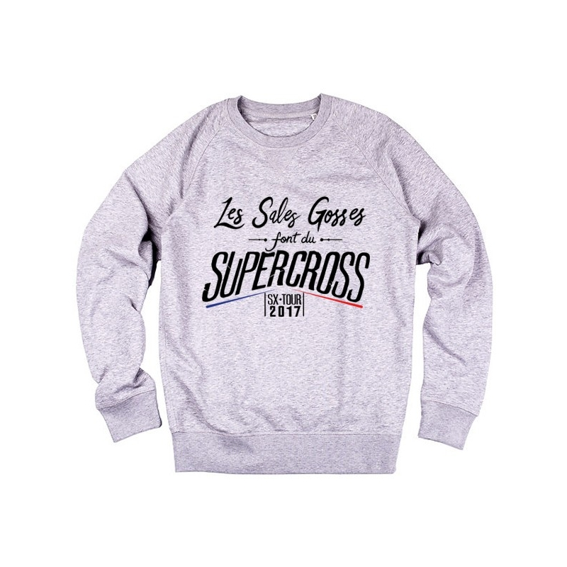 Sweat Sales Gosses Supercross