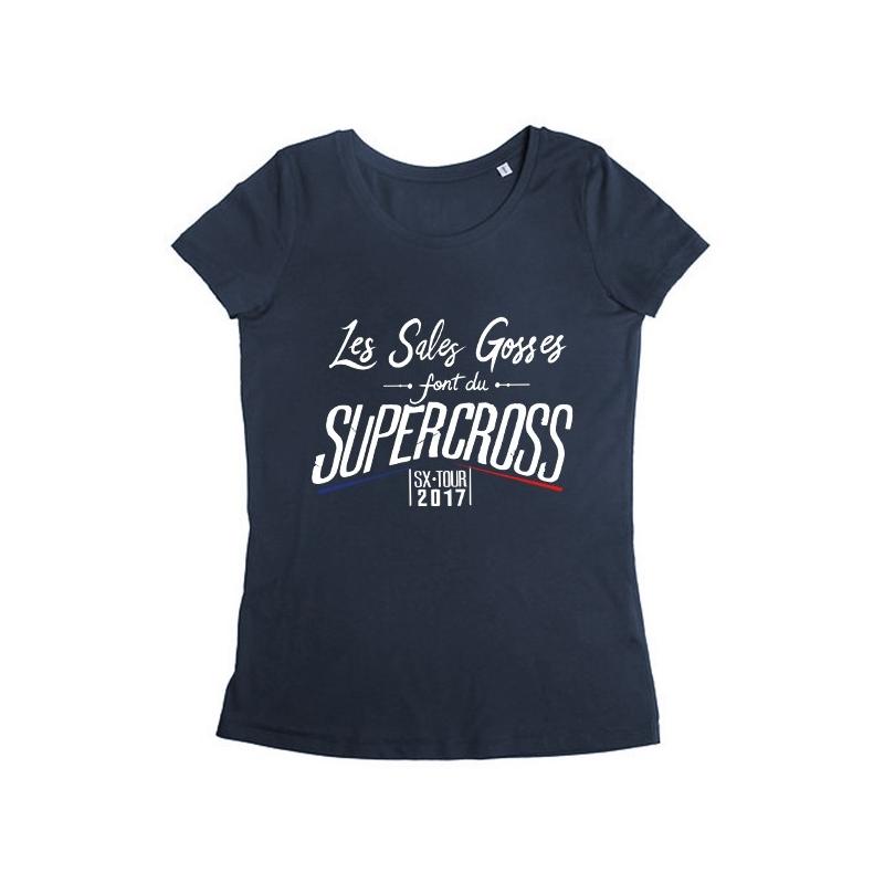 Tshirt Sales Gosses Femme